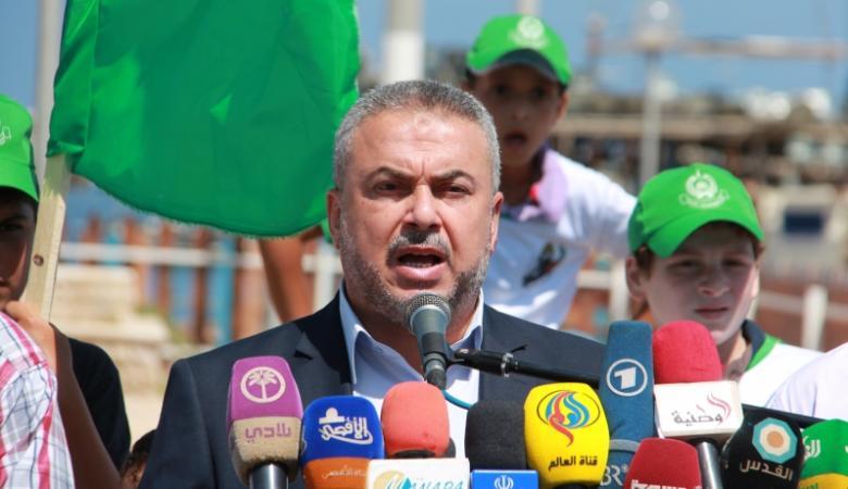 حماس: يجب طرد سفراء أمريكا من الدول العربية والإسلامية
