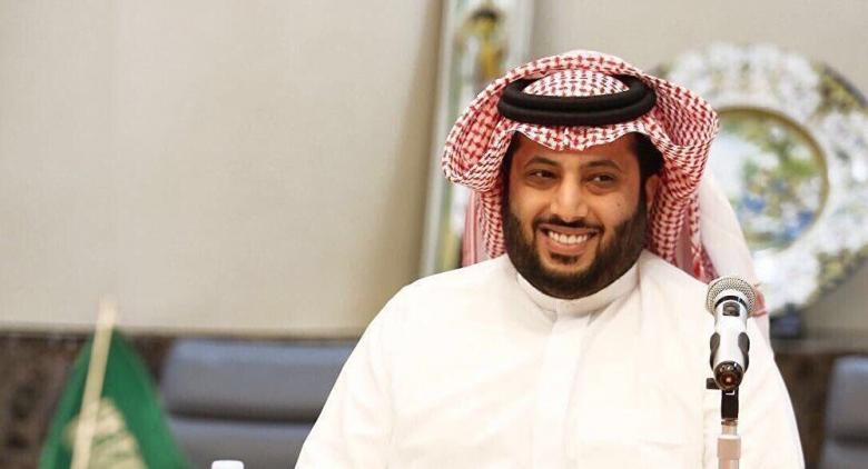 تركي آل الشيخ يتبرّأ من مساندته لـ أحمد سعيد