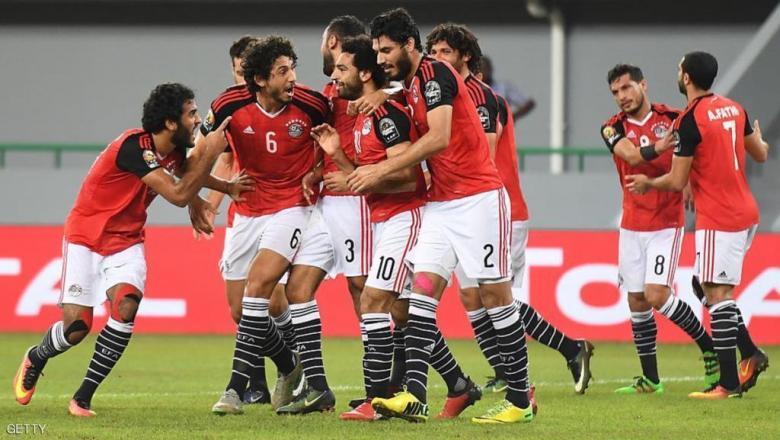 استدعاء 29 لاعباً مصرياً للقاء أوغندا