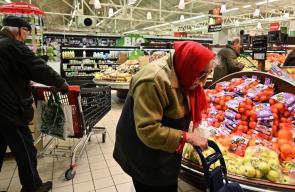 متجر بفرنسا يخصص ساعات تسوق للكبار