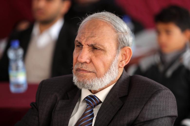 الزهار: مصر تُنشئ معبر تجاري مع غزة
