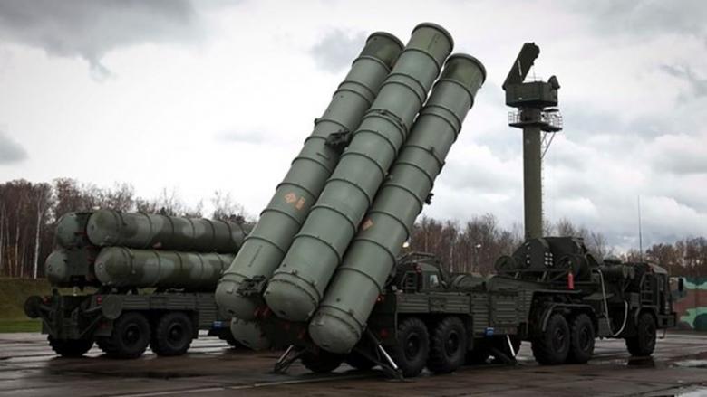 """تركيا تتسلم الدفعة الثانية من منظومة """"إس 400"""" الروسية"""