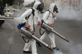 لجنة مكافحة فيروس كورونا في طهران: الفيروس يجتاح العاصمة