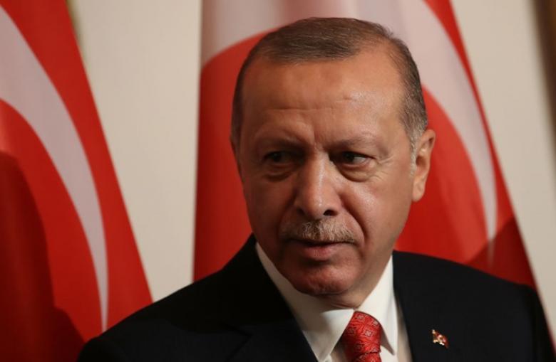 """أردوغان: التراجع عن شراء """"أس400"""" من روسيا ليس مطروحا"""