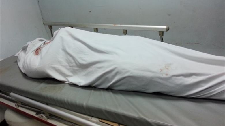 عجوز يبلغ 85 عاماً يقتل زوجته عمرها 76 عاما