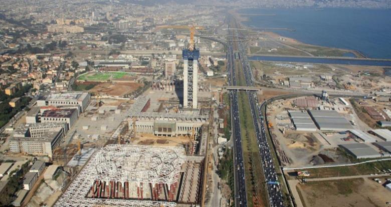 العاصمة الجزائرية بلا مياه لثلاثة أيام