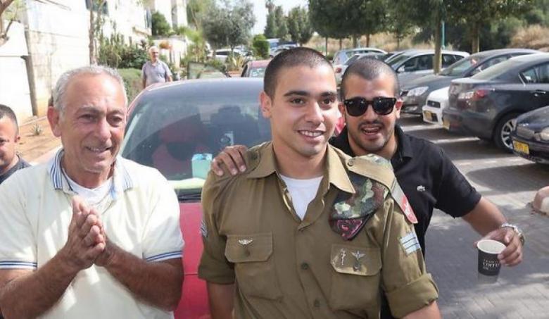 محكمة الاحتلال تُدين الجندي قاتل الشهيد الشريف