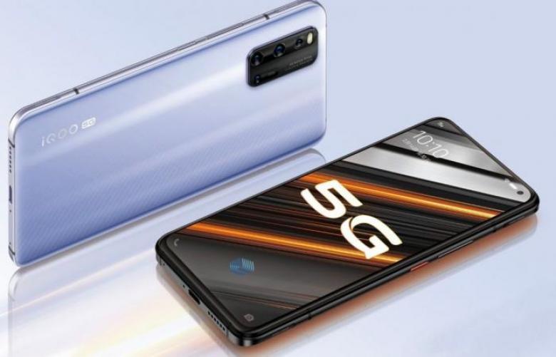 هاتف vivo iQOO 3 5G ينطلق بمستشعر رئيسي بدقة 48 ميجا بيكسل