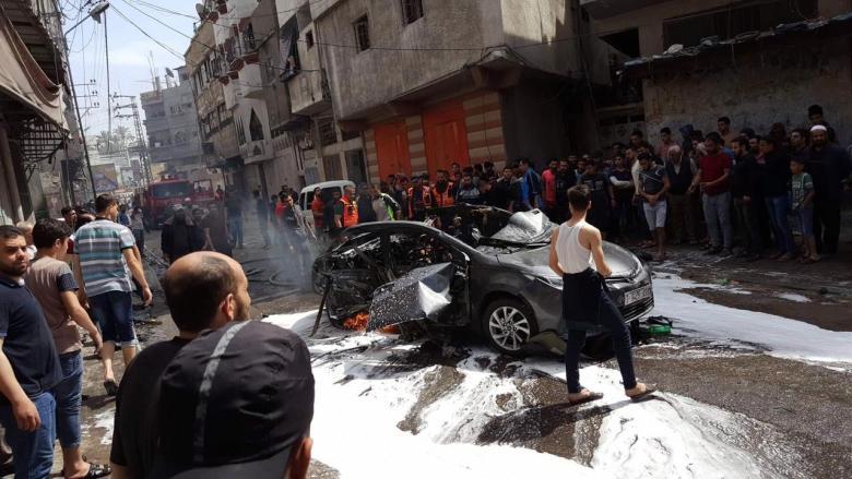 هل عارض الأمن الإسرائيلي اغتيال حامد الخضري؟