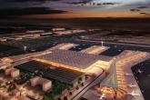 مطار إسطنبول الجديد يوفر 1.5 مليون فرصة عمل