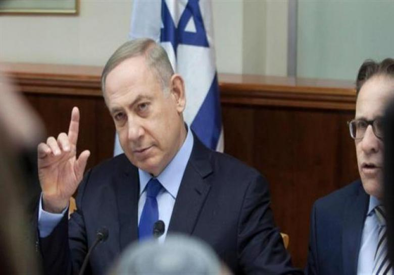 """نتنياهو: الصحافة ستستمر بـ""""رحلة الصيد"""" خلفي"""