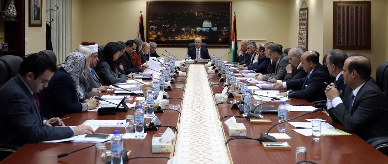 تيسير خالد: الحكومة أمام اختبار النجاح بالمهمة الوطنية