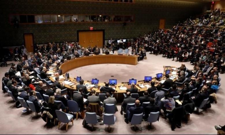 الاحتلال يرفض زيارة ممثلي مجلس الأمن إلى الضفة المحتلة