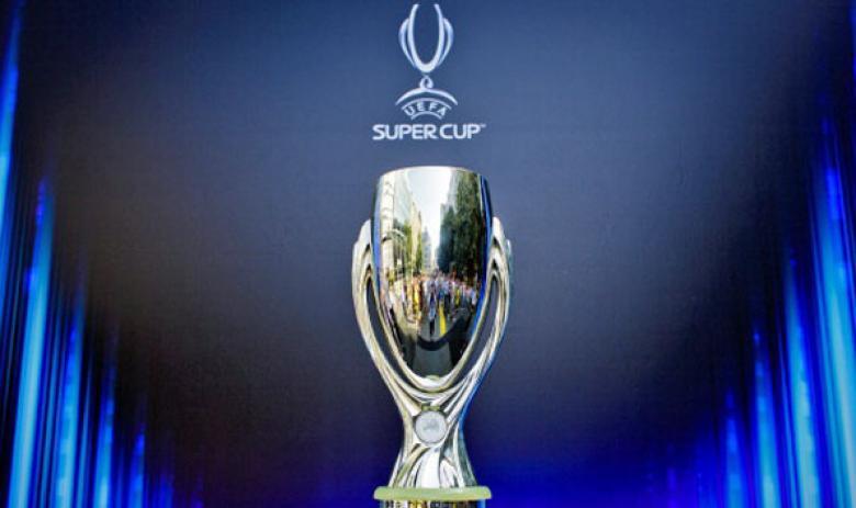 التشكيل المحتمل لمباراة كأس السوبر الأوروبي