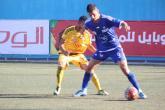 مساعي تبذل لتأمين احتراف 6 لاعبين محليين بالدوريات العربية