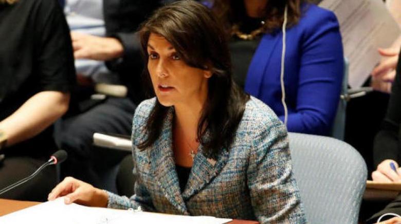 أمريكا تعرض هدنة 30 يوماً بالغوطة الشرقية وتحذر النظام