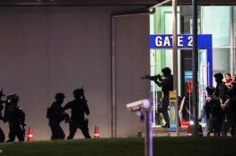 """إطلاق نار كثيف في موقع """"مذبحة تايلاند"""".. والمهاجم طليق"""