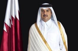 وكالة الأنباء القطرية تنفي تصريحات نسبت للأمير