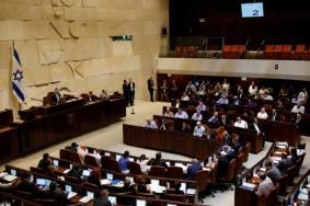 """الكنيست تؤجل التصويت على قانون """"القومية اليهودية"""""""