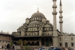 إيطاليا ترحل إمام مسجد تونسيا