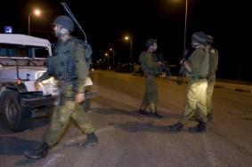 الاحتلال يغتال 3 شبان شرق قطاع غزة بطائرة مسيرة