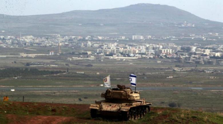 """""""إسرائيل"""" تتوقع حرباً أوسع مع إيران في سوريا"""