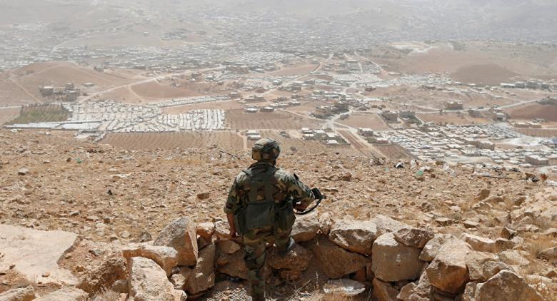 صحيفة: الشرق الأوسط على فوهة بركان وحزب الله يجهز الآلاف بسوريا