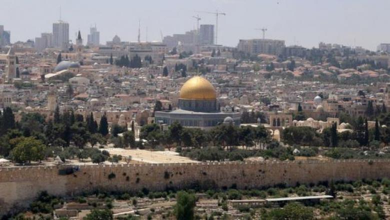 """الاتحاد البرلماني العربي يصف محاولات امريكا بشأن القدس بـ""""الباطل وغير قانوني"""""""