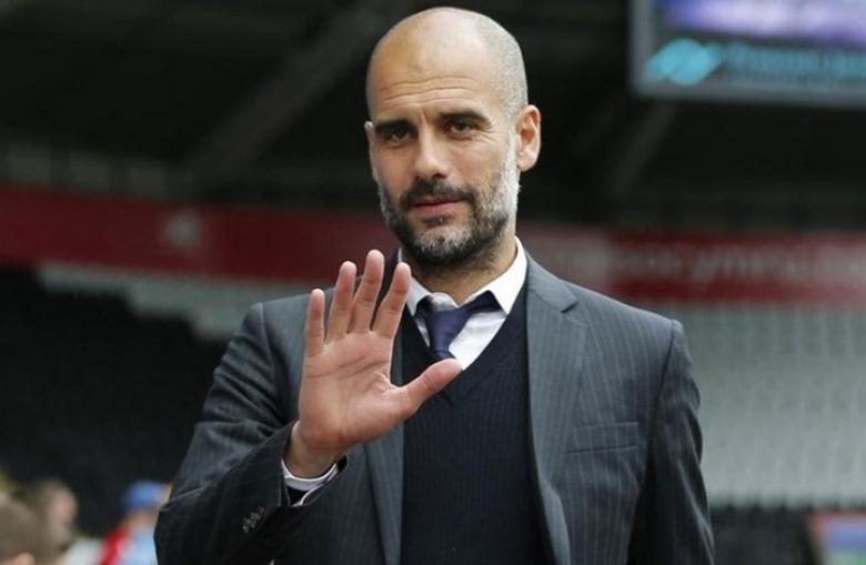 """غوارديولا يُبشر جماهير ومسؤولي برشلونة.. """"لا تقلقوا"""""""