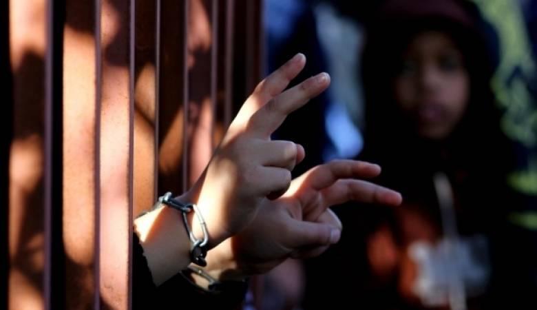 """الأسيرات يواصلن خطواتهن الاحتجاجية في """"هشارون"""""""