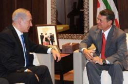 """توطيد العلاقات بين """"إسرائيل"""" والأردن بسبب الوجود الإيراني بسوريا"""