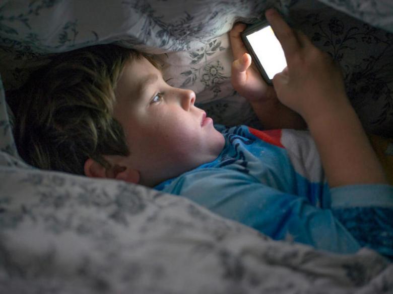 علماء يؤكدون: نوم الأطفال نهارًا يرفع مستوى ذكائهم