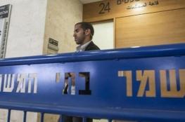 """محكمة الاحتلال تُمدد اعتقال والدة الشهيد """"عنكوش"""""""