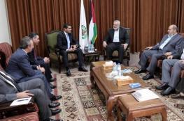 3 مراحل من خلال وساطة مصر في غزة