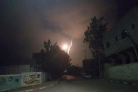 """أول تعقيب من """"حماس"""" والجهاد على جريمة الاحتلال شمال القطاع"""