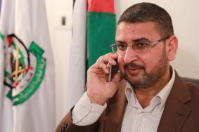 أبو زهري: علاقتنا مع إيران عادت لطبيعتها