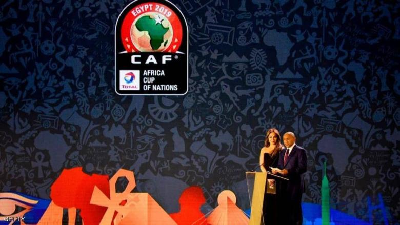 """مصر 2019.. قرار """"غير مسبوق"""" في تاريخ كأس أفريقيا"""