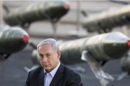 """الكشف عن صفقة أسلحة ضخمنة بين """"إسرائيل"""" والهند"""
