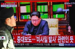 كيم جونغ يوافق على عقد قمة مع كوريا الجنوبية