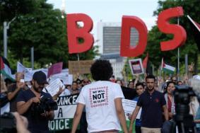 """المخابرات الإسرائيلية تجمع معلومات عن نشطاء ال""""BDS"""""""