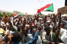 قوى التغيير تدعو إلى إضراب عام في السودان