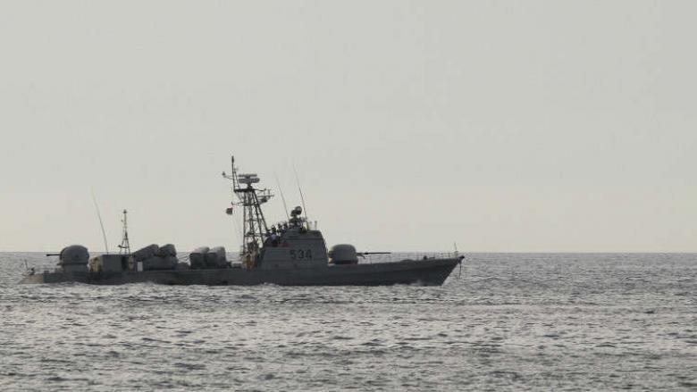 تحرك عاجل من البحرية الليبية ضد السفن التركية في البحر المتوسط