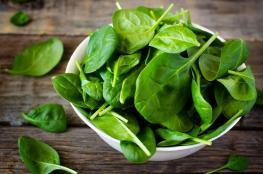 تصلب الشرايين: الملفوف الأخضر والسبانخ للتخفيف من الالتهابات