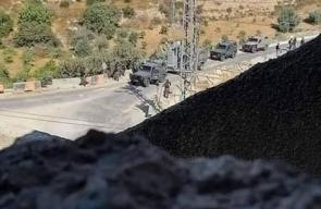 الاحتلال يقتحم بلدة بيت فجار بحثًا عن منفذي عملية قتل جندي إسرائيلي