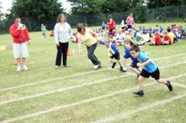 """دراسة: """" الركض """" يحسّن أداء عقل التلاميذ خلال اليوم الدراسي"""