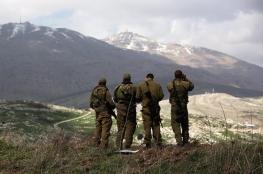 """يديعوت: """"إسرائيل"""" علمت بخطة إيران إطلاق الصاروخ على الجولان"""