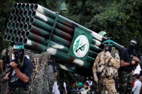 """""""إسرائيل"""" سارعت للتهدئة خوفا من توسيع """"حماس"""" للتصعيد"""