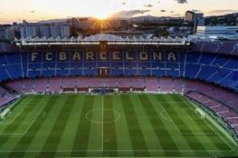 6 ملايين يورو خسائر برشلونة بسبب فيروس كورونا