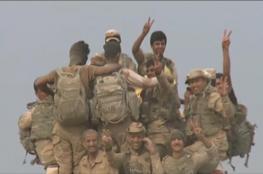 التحالف يعلن وقفا مؤقتا لمعركة الموصل وبغداد تؤكد استمرارها