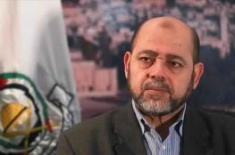 أبو مرزوق: من حق الفلسطيني انتخاب قيادته بعيدا عن تغيير القدر